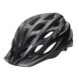 GIRO Phase Helmet 2010 Black M (55-59 cm)