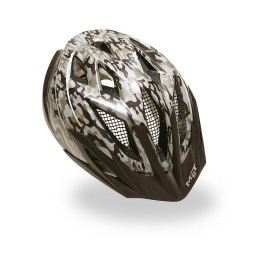 MET Casque CRACKERJACK Camouflage