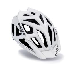 Met Helmet 2011 Terra White