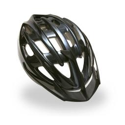 MET Helmet Anthracite Testagrossa