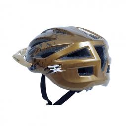 TRICK X Drifter Helmet Gold M