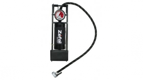 ZEFAL Floor Pump BIG FOOT