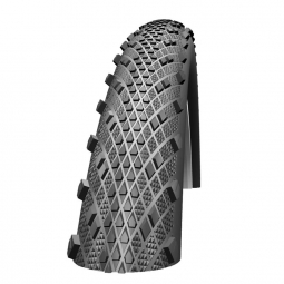 Schwalbe Furious Fred Evolution Racing Tire 26x2.00 TubeType