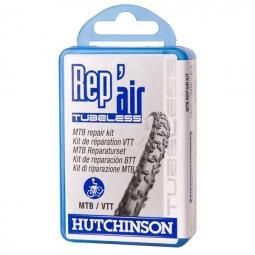 HUTCHINSON Kit réparation Tubeless Rep'air VTT