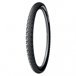 MICHELIN Pneu WILDRACE'R 26x2.15 TubeType