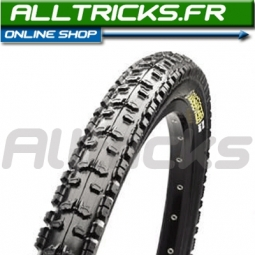 MAXXIS Pneu Mobster wire 26x2.35 TubeType 65a