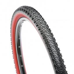 HUTCHINSON Cobra Tire 26x2.10 TubeType TLReady black / red