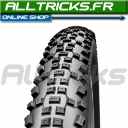 SCHWALBE Pneu Racing Ralph Evolution 26x2.10 TubeType