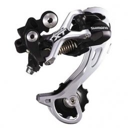 MTB Groupset Shimano XT 9 speeds