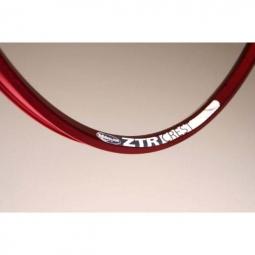 NOTUBES Cercle/Jante ZTR CREST 26 '' 32 Trous Rouge