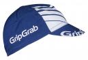 Casquette GripGrab Classic Cycling Bleu