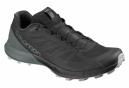 Zapatillas Salomon Sense Pro 3 para Hombre Negro / Gris