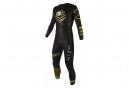 Z3ROD Vanguard Wetsuit Black Yellow