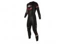 Z3ROD Atlante Wetsuit Black red