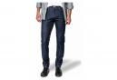 Duer Slim Fit Stretch Jean Performance Denim / Dark Blue