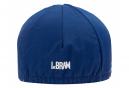 LeBram Coton '' Manger c'est chicher '' cap Blue
