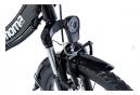 Vélo Pliant Electrique Moma Bikes E-20.2 Shimano 7v Noir