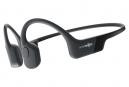 Aftershokz Headphone Bluetooth Aeropex Black