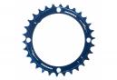 RACE FACE Mono Tray Narrow Wide 104mm Blue