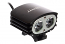 Neatt Front Light 2000 Lumens With External Battery