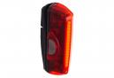 Neatt 50 Lumens USB Rear Light Black