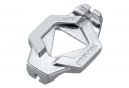 Clé à rayon Topeak DuoSpoke Wrench 14G / 15G