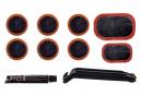 Kit di riparazione Neatt 8 patches + D monta pneumatici