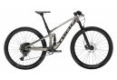 VTT Tout Suspendu 2020 Trek Top Fuel 9.7 29'' Sram NX Eagle Gris
