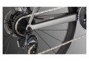 BMC Teammachine SLR02 EINE SCHEIBE Sram Force AXS 12V 2019 Grau / Orange