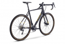 Gravel Bike Fuji Jari Carbon 1.1 Shimano Ultegra 11V 2020 Noir
