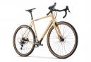 Gravel Bike Fuji Jari Carbon 1.3 Sram Rival 1 11V 2020 Beige / Orange