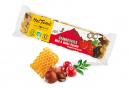 Barre énergétique Meltonic Céréales Bio Cranberries Noisettes 30g