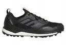 Chaussures de Trail adidas running Terrex Agravic XT GTX  Noir