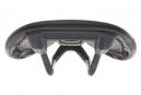 ERGON SR Pro Carbon Saddle Hoe noir stealth