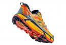Chaussures de Trail Hoka One One Mafate Speed 2 Orange / Rouge