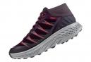 Chaussures de Trail Femme Hoka One One Speedgoat Mid WP Violet / Noir