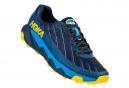 Chaussures de Trail Hoka One One Torrent Bleu / Bleu