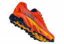 Chaussures de Trail Hoka One One Torrent Orange / Jaune