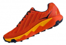 Chaussures de Trail Hoka One One Torrent Orange / Jaune