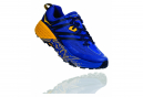Zapatillas Hoka One One Speedgoat 3 para Hombre Azul / Naranja
