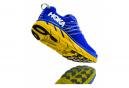 Chaussures de Running Hoka One One Clifton 6 Bleu / Jaune