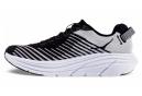 Chaussures de Running Hoka One One Rincon Noir / Blanc