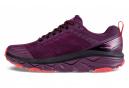 Chaussures de Trail Femme Hoka One One Challenger ATR 5 Violet / Noir