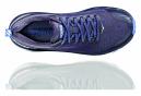 Chaussures de Trail Femme Hoka One One Challenger ATR 5 Noir / Bleu