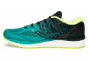 Chaussures de Running Saucony FREEDOM ISO 2 Bleu / Noir