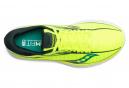 Chaussures de Running Saucony KINVARA 10 Jaune