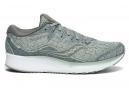 Chaussures de Running Saucony RIDE ISO 2 Gris