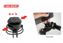 Support Smartphone Zéfal Z Bike Mount