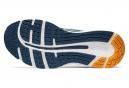 Chaussures de Running Asics Gel Cumulus 21 Bleu / Orange