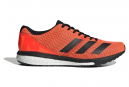Chaussures de Running adidas adizero Boston 8 Orange / Noir